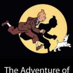 The Adventures of Tintin (series)