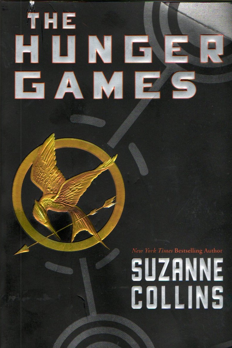 Cool Book Cover Zone : The hunger games book zone by boys life